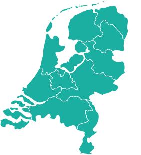 Provincies Nederland