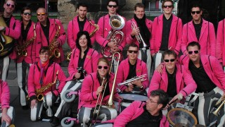 Impression Showband Ditist