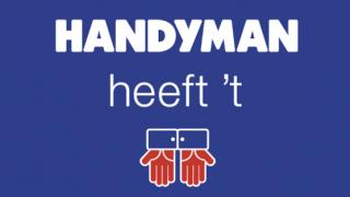 Impression Handyman Breda-Zuid