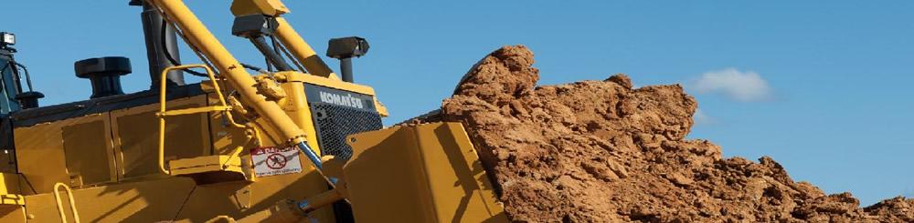 Meer dan 9.000 grondwerk bedrijven in Nederland slider