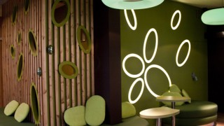 Impression Keesmekers interieur design