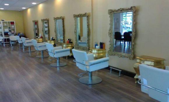 Impression Fora Hairstudio
