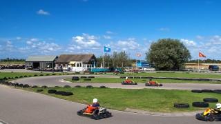Karting Circuitpark Texel