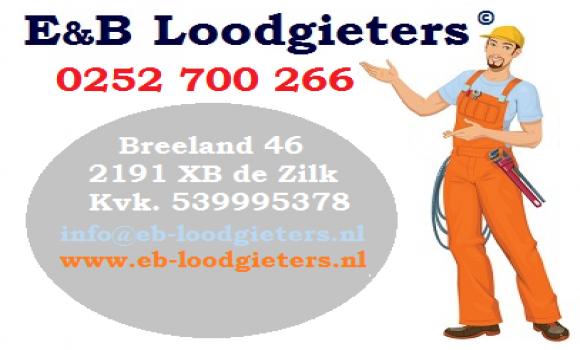 Impression E&B Loodgieters B.V.