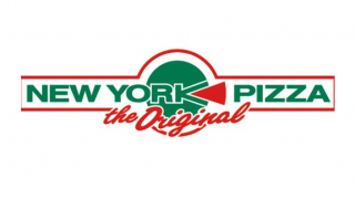 Impression Delivery New York Pizza