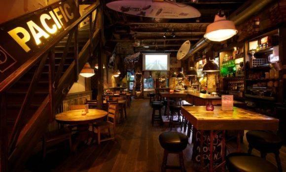 Impression Pacific Australian Pub & BBQ Restaurant