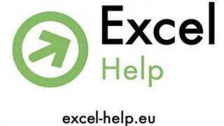 Excel-Help