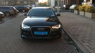 Amsterdam Cab Service VOF