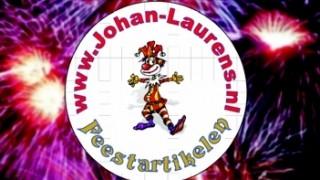 Johan Laurens Feestartikelen V.O.F. Eindhoven