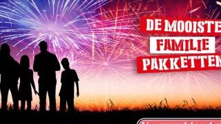 Impression FW Fireworks Foort de Schipper Vuurwerkland