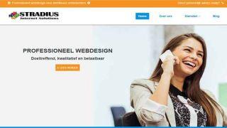 Stradius - webdesign & webdevelopment